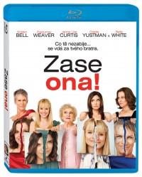 Zase ona! (You Again, 2010) (Blu-ray)