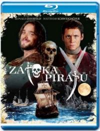 Zátoka pirátů (Zwölf Meter ohne Kopf, 2009)
