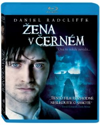 Žena v černém (Woman in Black, 2012)