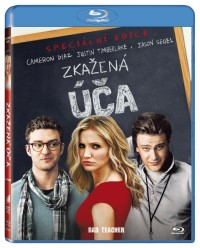 Zkažená úča (Bad Teacher, 2011)