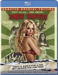 Svůdné zombie (Zombie Strippers, 2008)