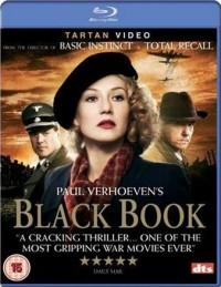 Černá kniha (Zwartboek / Black Book, 2006)