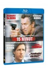 Blu-ray film 15 minut (15 Minutes, 2001)