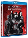Blu-ray film X-Men: Budoucí minulost - Rogue Cut (X-Men: Days of Future Past - Rogue Cut, 2015)