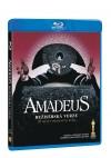 Blu-ray film Amadeus (1984)