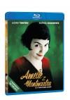 Blu-ray film Amélie z Montmartru (Le Fabuleux destin d'Amélie Poulain, 2001)
