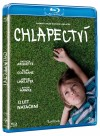 Blu-ray film Chlapectví (Boyhood, 2014)