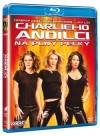 Blu-ray film Charlieho andílci: Na plný pecky (Charlie's Angels: Full Throttle, 2003)
