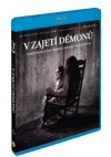 Blu-ray film V zajetí démonů (The Conjuring, 2013)