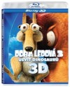 Blu-ray film Doba ledov 3: svit dinosaur (Ice Age: Dawn of the Dinosaurs, 2009)