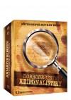 Blu-ray film Dobrodružství kriminalistiky (1989)