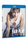 Blu-ray film Fair Play (2014)