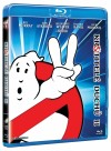 Blu-ray film Krotitelé duchů 2 (Ghostbusters 2, 1989)