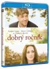 Blu-ray film Dobrý ročník (A Good Year, 2006)