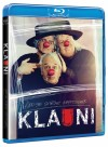 Blu-ray film Klauni (Clownwise, 2013)