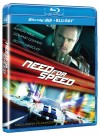 Blu-ray film Need for Speed (2014)