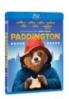 Blu-ray film Paddington (2014)