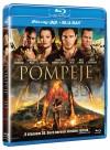 Blu-ray film Pompeje (Pompeii, 2014)
