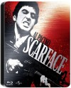 Blu-ray film Zjizven tv (Scarface, 1983)