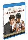 Blu-ray film Jak ukrást Venuši (How to Steal a Million, 1966)