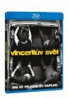 Blu-ray film Vincentův svět (Entourage, 2015)