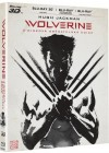 Blu-ray film Wolverine (The Wolverine, 2013)