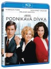 Blu-ray film Podnikavá dívka (Working Girl, 1988)