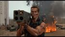 Komando (Commando, 1985)