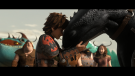 Jak vycvičit draka 2 (How to Train Your Dragon 2, 2014)