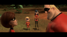 Úžasňákovi (Incredibles, The, 2004)