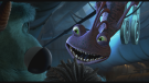 Příšerky s.r.o. (Monsters Inc., 2003)