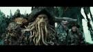 Piráti z Karibiku - Truhla mrtvého muže (Pirates of the Caribbean: Dead Man's Chest, 2006)