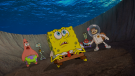 Spongebob ve filmu: Houba na suchu (SpongeBob SquarePants: Sponge Out Of Water, 2015)
