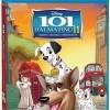 101 Dalmatinů 2: Flíčkova londýnská dobrodružství (101 Dalmatians 2: Patchy's London Adventure, 2003)