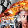 12 kol / Smrtonosn past / Smrtonosn past 2 (12 Rounds / Die Hard / Die Hard 2: Die Harder, 2009)
