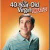 40 let panic (40 Year Old Virgin, The, 2005)
