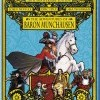 Dobrodružství Barona Prášila (Adventures of Baron Munchausen, The, 1988)