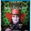 Alenka v říši divů (Alice in Wonderland, 2010)