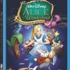 Alenka v říši divů (Alice in Wonderland, 1951)