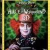 Alenka v říši divů 3D (Alice in Wonderland 3D, 2010)