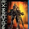 Appleseed: Ex Machina (Appleseed: Ex Machina / Ekusu makina, 2007)