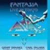 Asia: Fantasia - Live in Tokyo (2007)