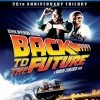 Trilogie Nvrat do budoucnosti (Back to the Future: 25th Anniversary Trilogy, 2010)