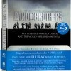 Bratrstvo neohroench (Band of Brothers, 2001)