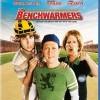 (J)elita ze střídačky (Benchwarmers, The, 2006)
