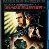 Blade Runner - kompletní sběratelská edice (Blade Runner: Complete Collector's Edition, 1982)