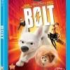 Bolt - pes pro každý případ 3D (Bolt 3D, 2008)