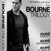Bourneova kolekce (Bourne Trilogy, The, 2009)