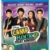 Camp Rock 2: Velký koncert (Camp Rock 2: The Final Jam, 2010)