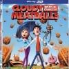 Zataženo, občas trakaře 3D (Cloudy With a Chance of Meatballs 3D, 2009)